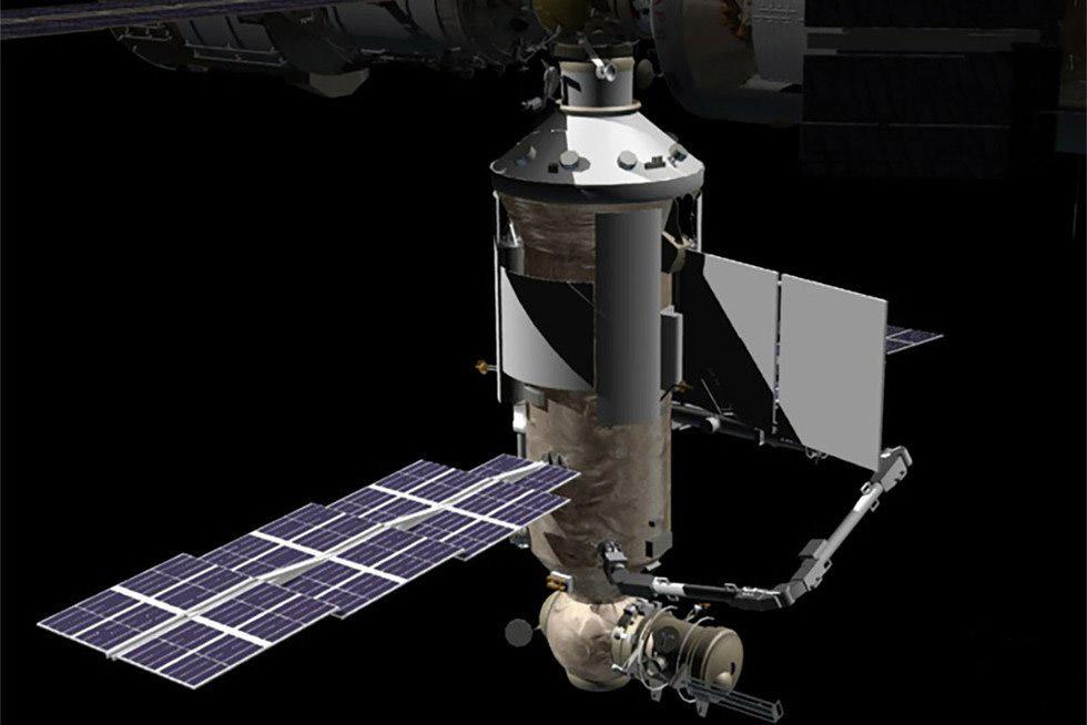 Запуск модуля