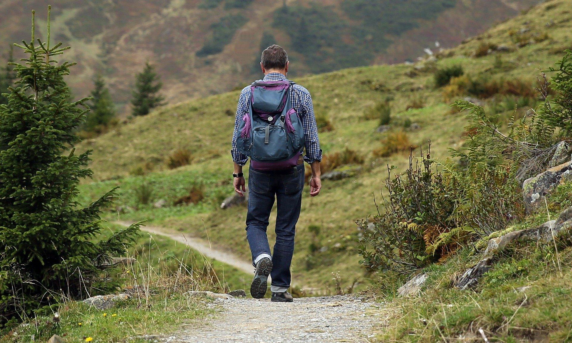 Одиночные походы: что нужно взять