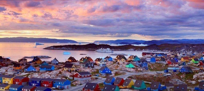 Исландия. Впечатления