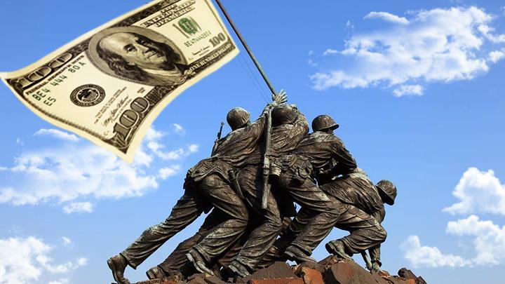 США: Пришли, увидели, продули… геополитика