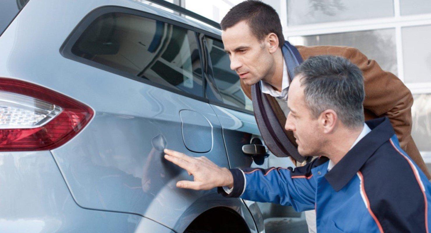 На что нужно обратить внимание при покупке авто с пробегом Автомобили