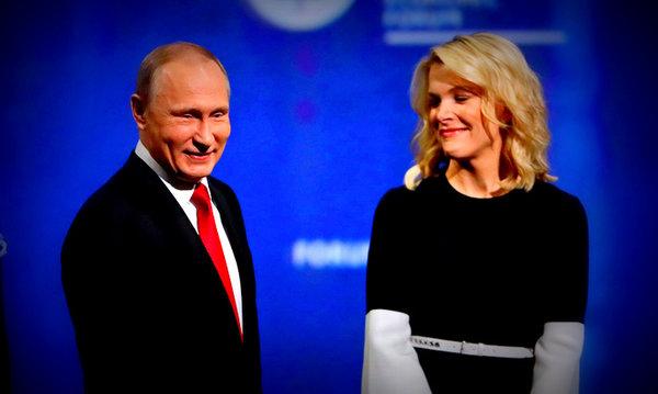 Иностранцы о Путине: «Это ка…