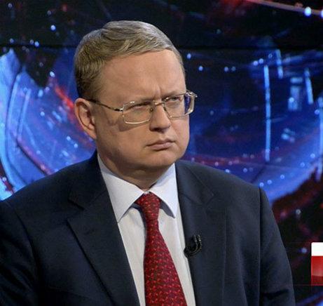 М.Делягин: Если верить официальной статистике, то мы растем быстрее, чем Германия, но отстаем от Китая