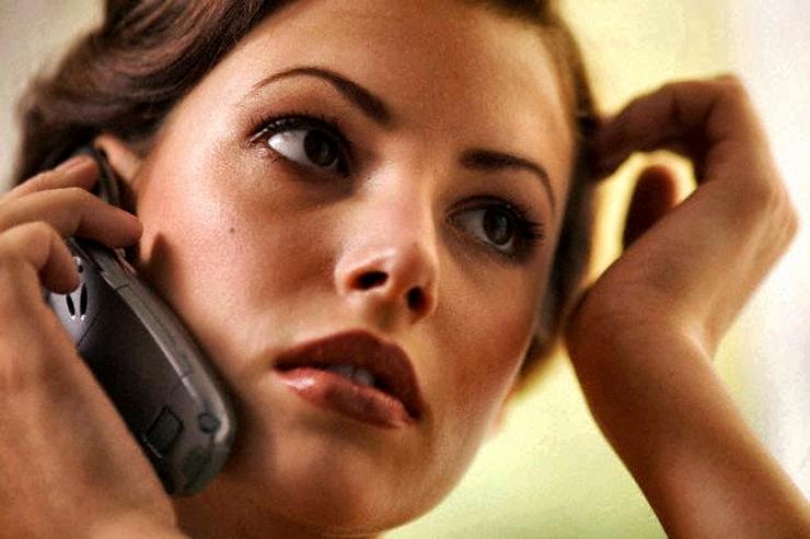 черные парни вызывали по телефону девушку - 8