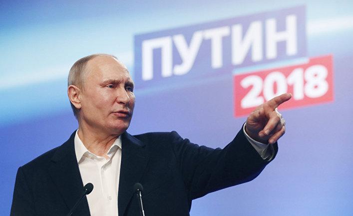 Управлять Россией — дело сложное.