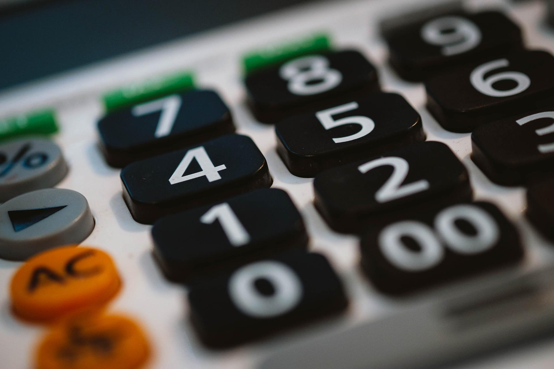 Возможности стандартного калькулятора в Windows, о которых никто не знает