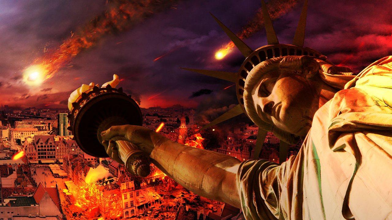 КАК «МЁРТВАЯ РУКА» РОССИИ ГРОЗИТ США