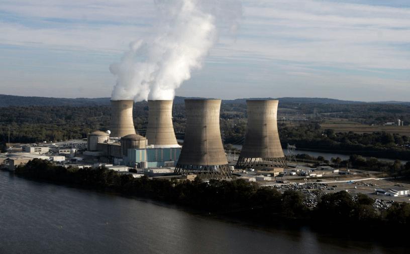 Как работает АЭС? Опасны ли атомные станции?