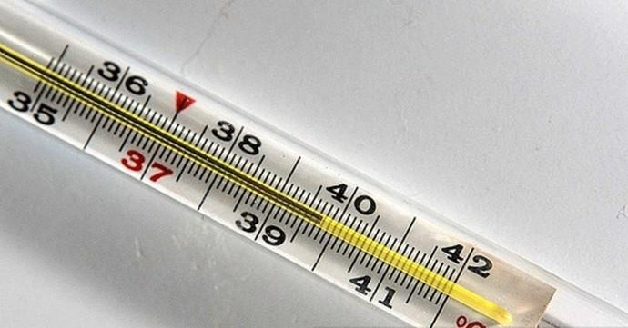 Как понизить высокую температуру тела без таблеток