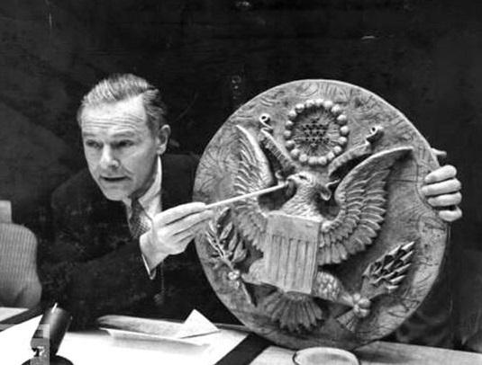 «Златоуст» в посольстве США: легендарная операция советских разведчиков