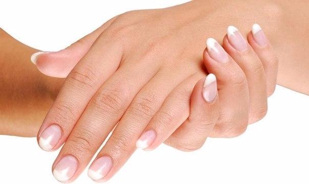 Солевая ванночка и медовая мазь для кожи рук