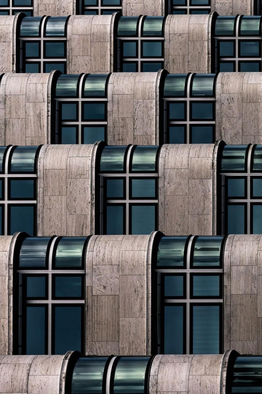 Удивительные фото архитектуры