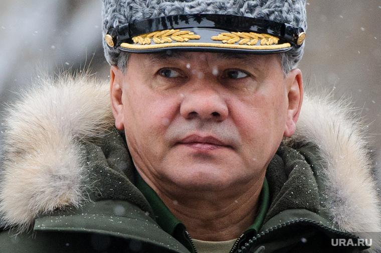 Шойгу назвал цель «цветной революции» в Беларуси