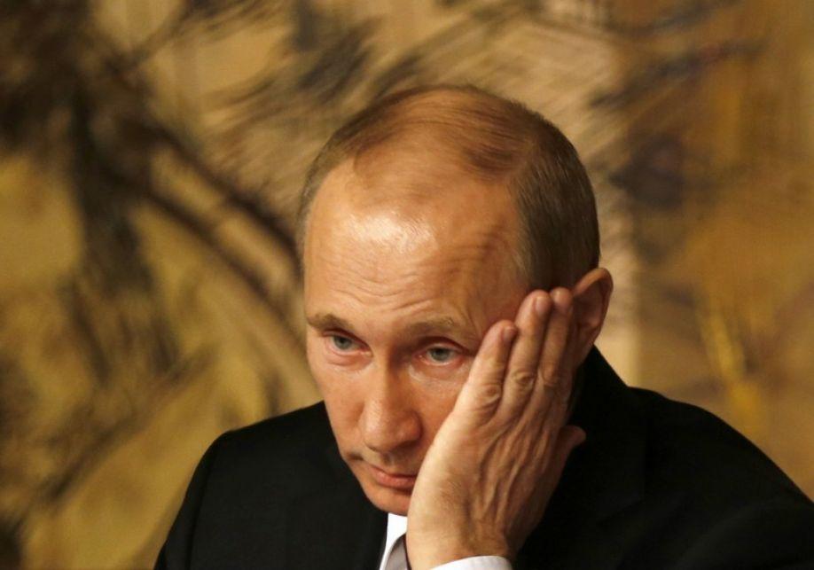 Является ли президент Путин олигархом?