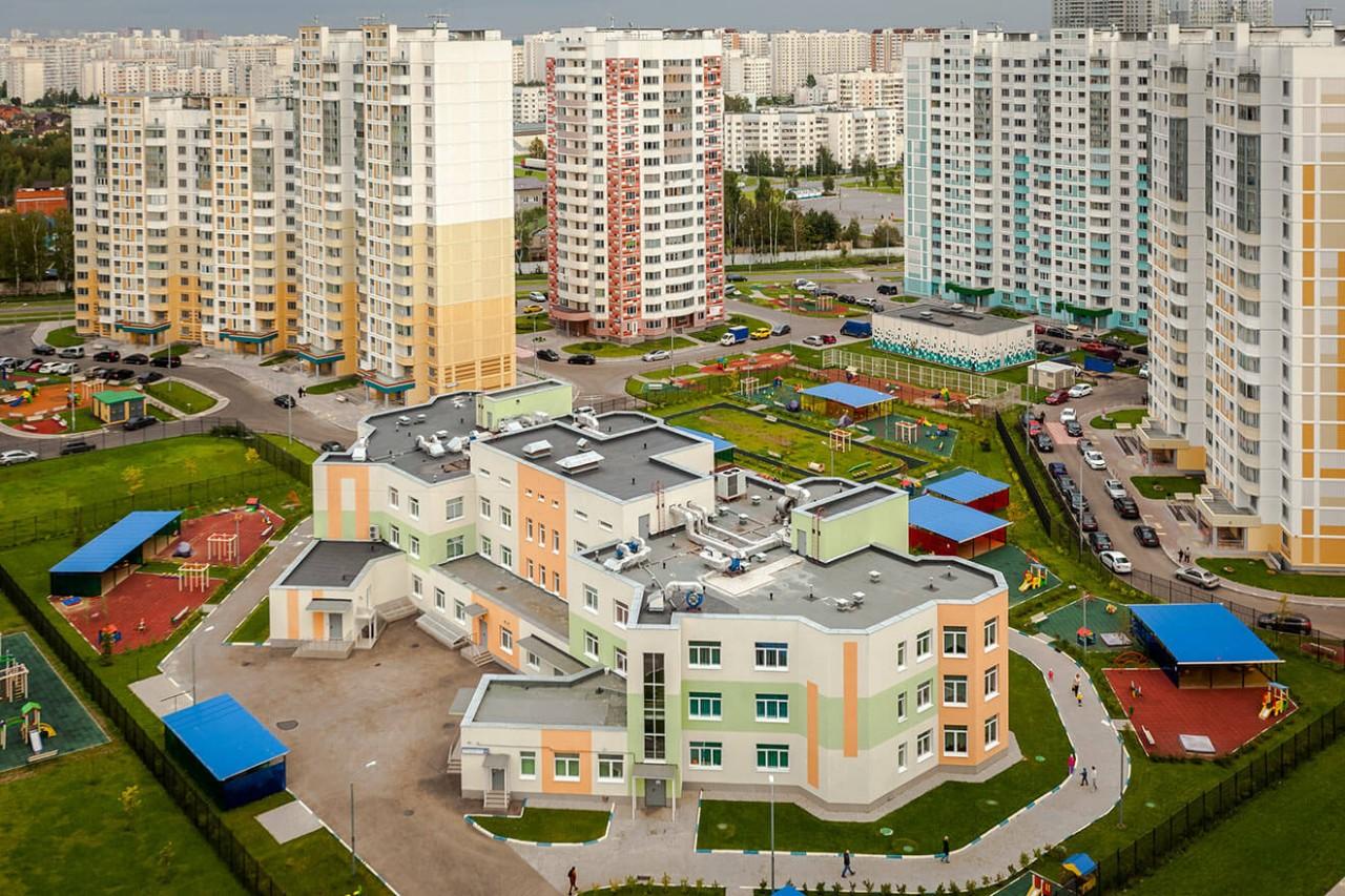 В Санкт-Петербурге сократитс…