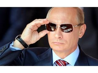 Почему Путин молчит насчёт коррупции? Тигр готовится к прыжку... россия