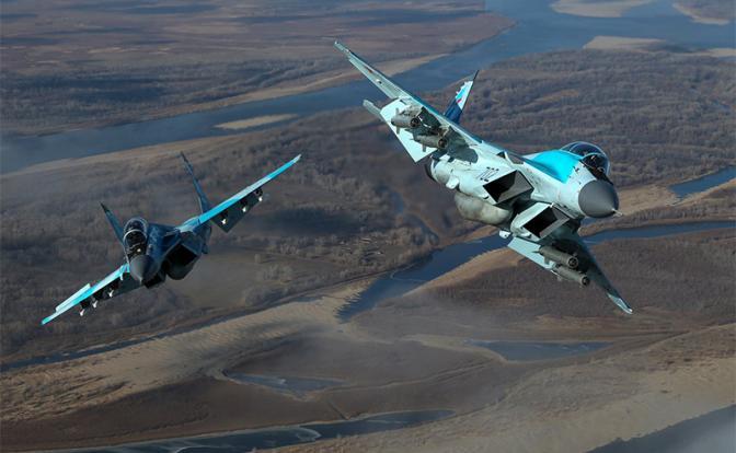 МиГ-35: Самолет, не вписавшийся в систему «свой-чужой»