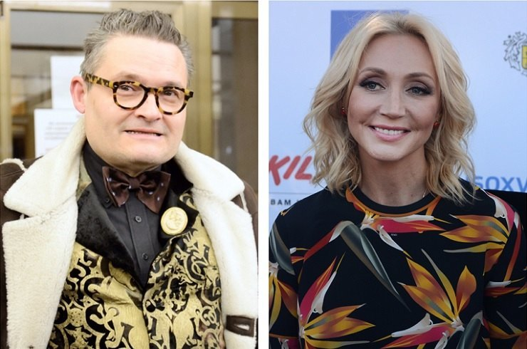 Александр Васильев прокомментировал стиль Кристины Орбакайте