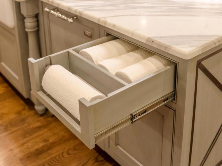 8 лайфхаков для чистоты на кухне