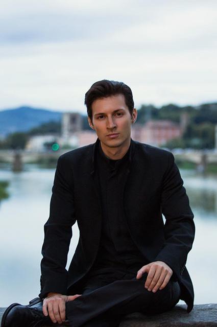 Дети Павла Дурова впервые вошли в рейтинг богатейших наследников по версии Forbes Звездные дети