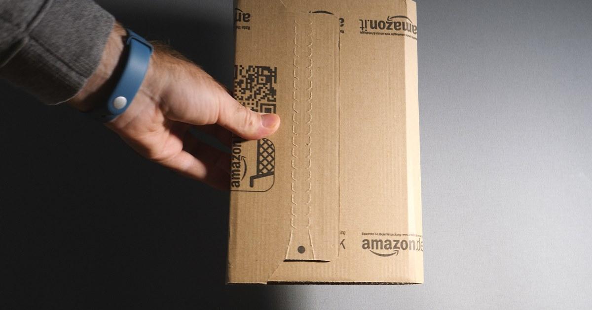 Amazon рассылает клиентам бесплатные образцы на основе рекомендаций