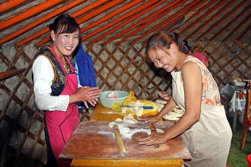 Такие разные монголки девушки, женщины, монголия, фото
