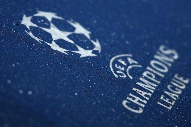 «Реал» и «Ювентус» сыграют в четвертьфинале Лиги чемпионов