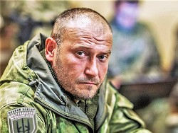 Ярошу предложили захватить воркутинскую тюрьму