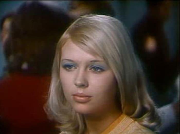 Кадр из фильма *Большая перемена*, 1972   Фото: kino-teatr.ru