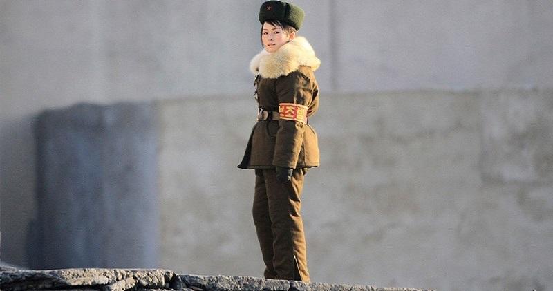 Откровения женщины, отслужившей 9 лет в армии КНДР