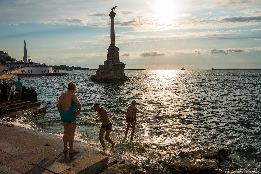 Основные правила въезда туристов в Крым и