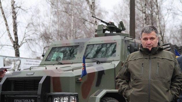 Демократы, Ауу: Аваков заявил, что не пустит россиян голосовать на выборах президента