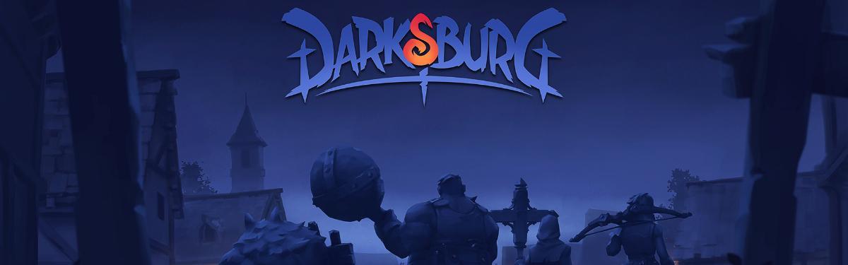 Обзор: Darksburg - Ничто так не объединяет, как зомби-апокалипсис