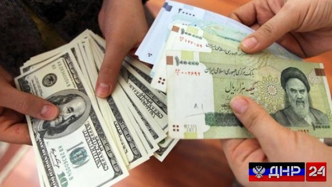 Иран отказался от доллара в пользу евро