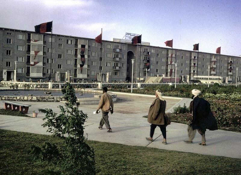 «Дурак, зря воевал с русскими». Почему в Афганистане любят «шурави»? СССР, афганистан, страницы истории