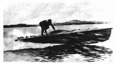 Боевые пловцы кригсмарине: дистанционно управляемые катера история