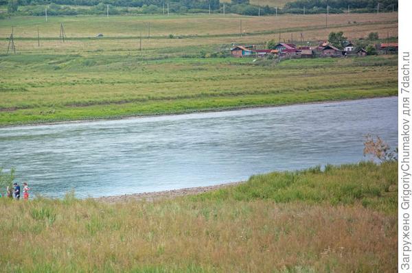 Поиск истоков реки Чулыма, или Очередное автопутешествие по Сибири города,путешествие,Россия,самостоятельные путешествия,Сибирь