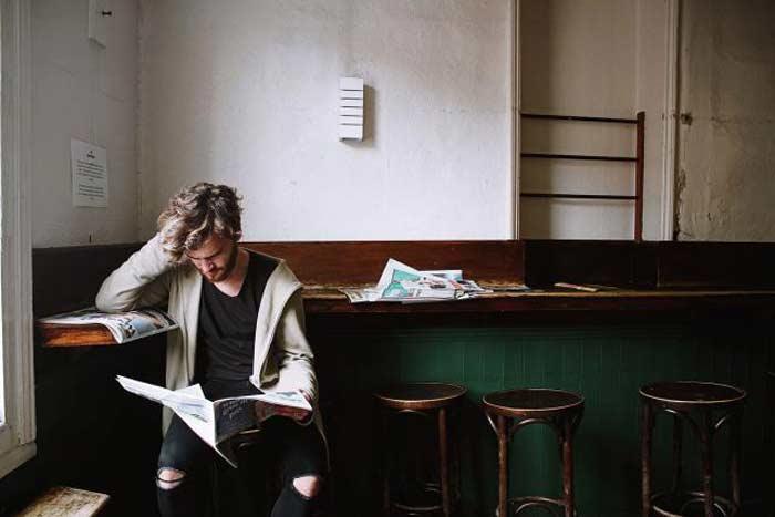 9 причин просто побыть одному