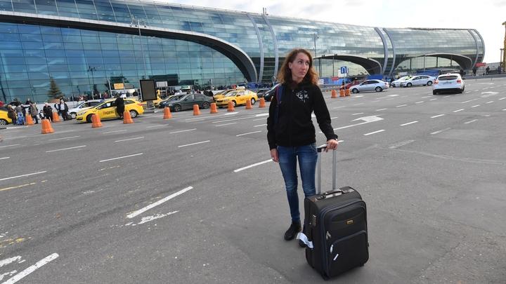 """Куда летим в отпуск: Россия открывает границы с одним большим """"но"""""""