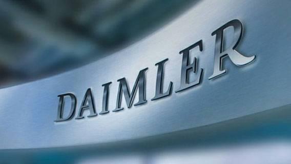 Daimler собирается разрабатывать двигатели нового поколения с китайской компанией Geely ИноСМИ