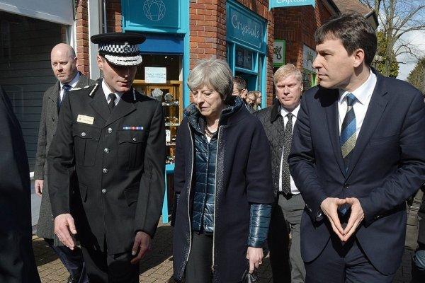 Ученый разоблачил инсинуации Великобритании вокруг дела Скрипаля