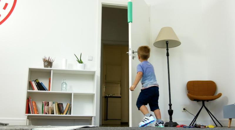 Девять классных трюков для родителей, которые точно пригодятся в каждом доме