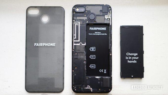 Европарламент вводит обязательную маркировку смартфонов по степени ремонтопригодности