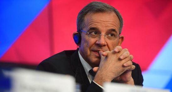 Французский депутат развенча…