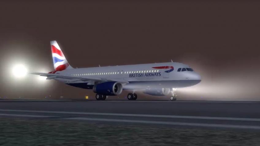 Разработчики комплектовали Flight Simulator X вирусом