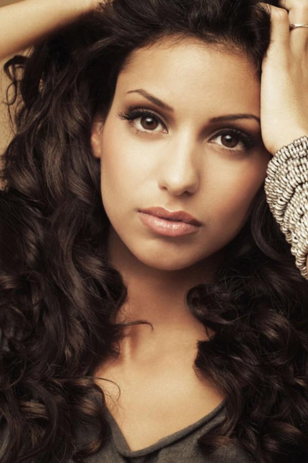 Еврейские женщины с древних времен славились своей красотой и сексуальностью. Самые красивые еврейки мира.