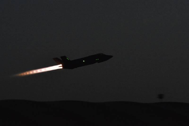 Почему «зонтик» ПВО-ПРО ВКС России и Сирии вновь прорван? Детали рейда Хель Хаавир на Эс-Сафиру