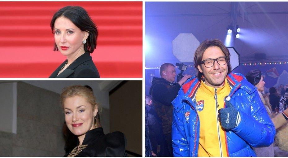 Мария Шукшина и Алика Смехова выступают за закрытие передачи Андрея Малахова