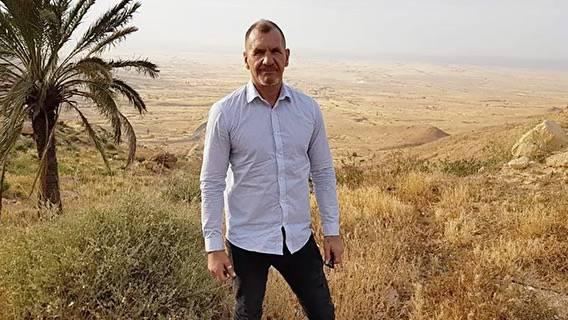 Российский социолог Максим Шугалей отправился в Африку для нового исследования