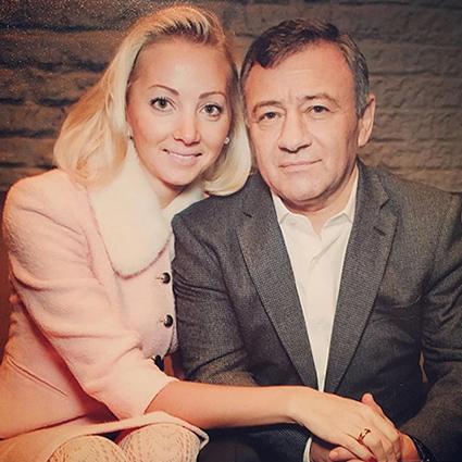 Бывшая жена миллиардера Аркадия Ротенберга Наталья заявила об участии в выборах в Армении Новости
